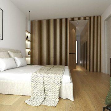 Apartments, Vouliagmeni